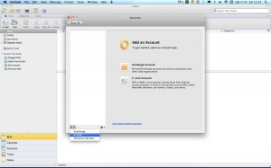 Microsoft Outlook for Mac 2011 E-posta Kurulumu Nasıl Yapılır 2